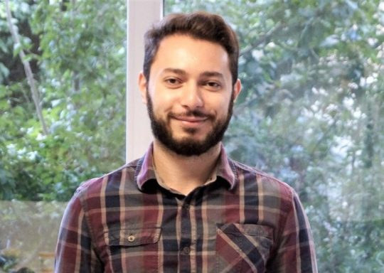 Mohamad Maktabi